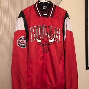 Chicago Bulls windbreaker/Jacket